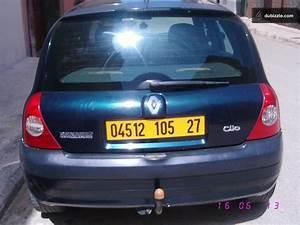Clio 3 Le Bon Coin : voiture occasion a oran brown ~ Gottalentnigeria.com Avis de Voitures