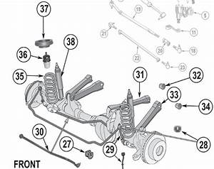 Front Suspension Basics 101