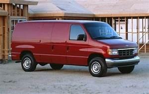 Used 1992 Ford E
