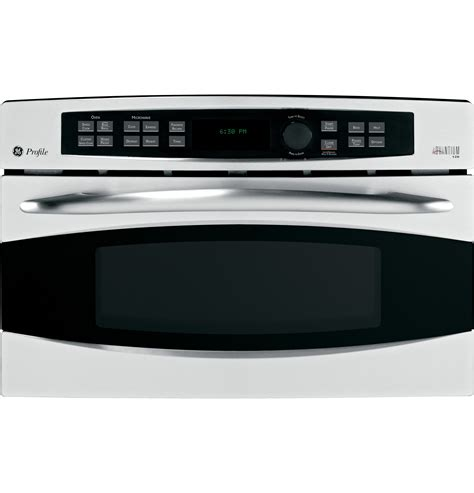 GE Profile Advantium® 120V  30 in Wall Oven PSB1201NSS