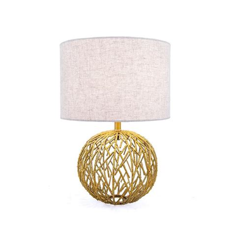 gold l base modern gold cut out l base lights and ls