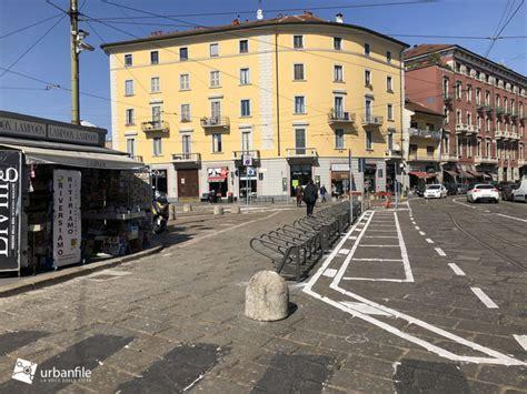 stazione di porta genova porta genova piazzale della stazione primi