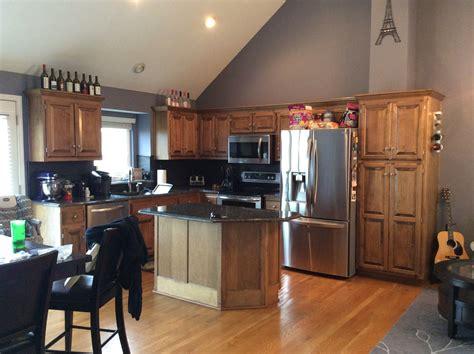 reader question paris kitchen decor creating  life