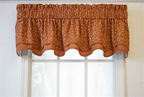 Tremblay Tie-up Valance Beach Paint Colors For Living Room Cream Furniture White Tables Circular Sofas Covers Corner Shelves Sheer Curtain Ideas In