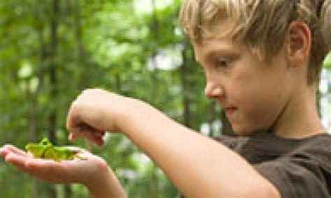 bug hunting kidspot