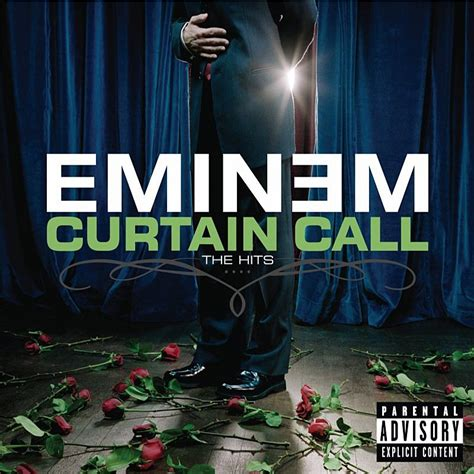 eminem curtain call medianet content experience curtain call parental