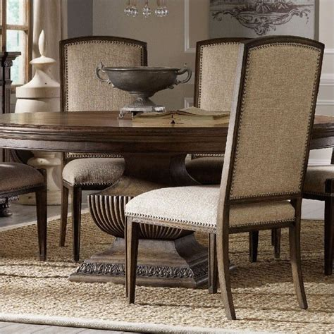 furniture rhapsody insignia dining chair in rustic