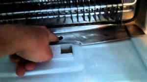 whirlpool leaking refrigerator repair