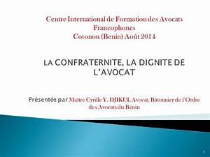 centre international de formation des avocats francophones With ordre des avocats formation continue