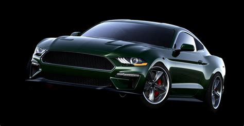 ford mustang bullitt steeda pictures