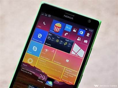 Windows Mobile Microsoft Lumia Phone Build Wallpapers
