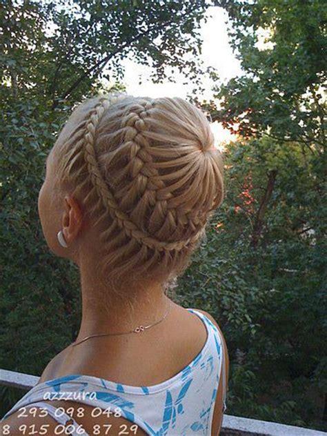 ladies hair styles  fashion beauty