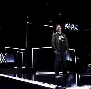 Xbox One X Spiele 4k : xbox one x microsoft greift mit neuer konsole playstation ~ Kayakingforconservation.com Haus und Dekorationen