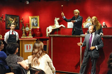 destination drouot luxsure