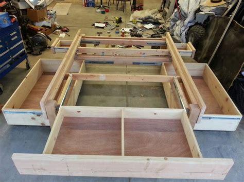 platformstorage bed frame