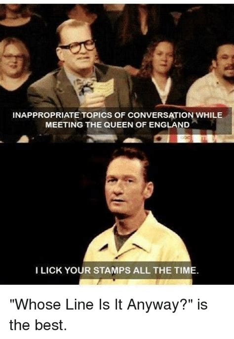 Whose Line Is It Anyway Meme - 25 best memes about whose line whose line memes