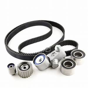 Gates Timing Belt Kit Without Water Pump 2002 Sti