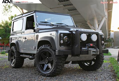 wheels land rover land rover defender adv6 truck spec wheels adv 1 wheels