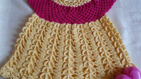 tutorial de crochet blusa tejida a crochet paso a paso parte 3 youtube