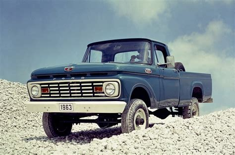 amazing history   iconic ford   page