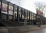 Segal Centre For Performing Arts - Montréal, QC - 5170 ch ...