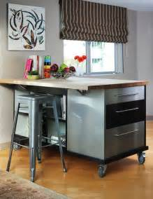 kitchen island cart stainless steel top 10 practical versatile and multifunctional rolling