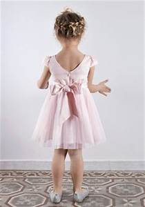 1000 images about enfants d honneur on pinterest robes With robe de cérémonie bébé