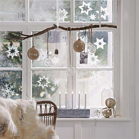 moderne weihnachtsdeko selber machen 47 ideen