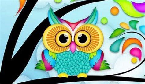 Owl Animation Wallpaper - owls wallpaper
