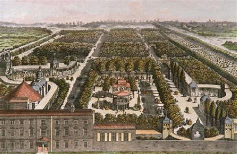 vauxhall gardens mudlarking the history of tea