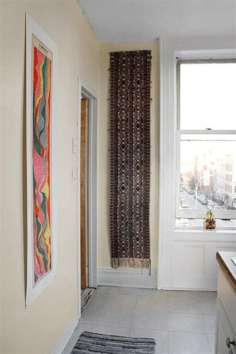 textile wall hanging ideas