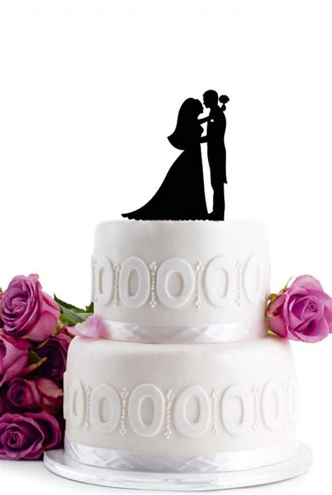 wedding cake topper wedding decoration cake decor monogram cake topper anniversary cake