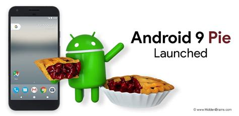 The Latest Android Operating System Version