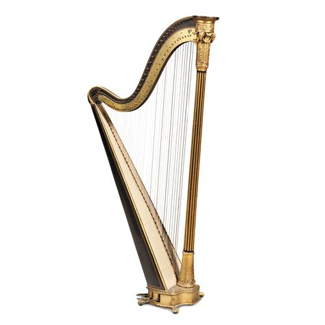 what is a l harp harp png