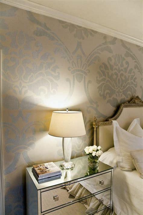 papier peint de chambre a coucher les papiers peints design en 80 photos magnifiques