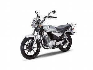 Yamaha Chopper Motorrad : yamaha ybr 125 custom bilder und technische daten ~ Jslefanu.com Haus und Dekorationen