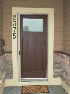 retractable front door screen retractable screens  doors