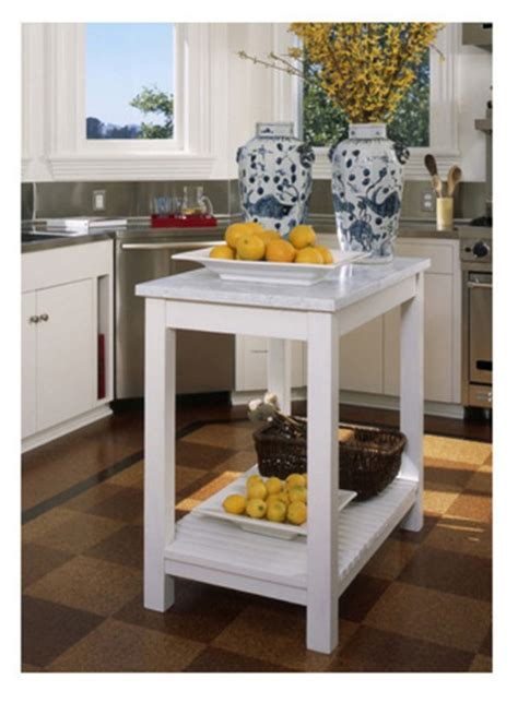 Spacesaving Solutions For Small Kitchens  Interior Design