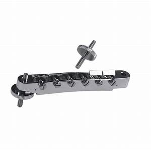Gibson Abr-1 Tune-o-matic Bridge
