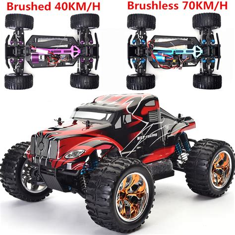 remote control monster trucks videos hsp rc car 1 10 scale off off road monster truck