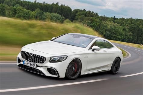 Mercedes S63 Amg Specs by 2018 Mercedes Amg S63 Coupe Review Trims Specs And Price