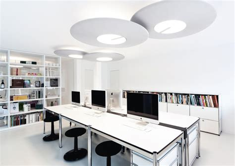 Xal Lighting by Sonic For Xal Office Lighting With Sound Absorption By
