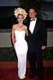 Hollywood Stars: Fran Drescher With Her Husband Peter Marc ...