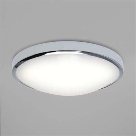 Osaka Chrome Led Bathroom Light 7831  The Lighting Superstore