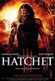 Hatchet III DVD Release Date August 13, 2013