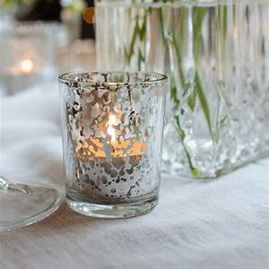Antique, Silver, Tea, Light, Holder, By, The, Wedding, Of, My, Dreams