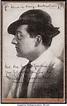 "Fritz Lang (1927). Autographed Photo Print (4"" X 6.5 ..."