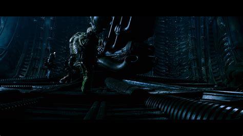 Alien Movie Wallpaper on WallpaperGet.com