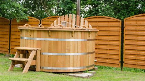 Whirlpool Für Kleinen Garten by Whirlpool Garten