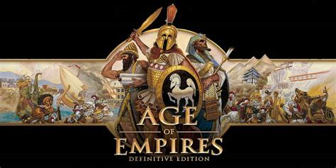 Download Age of Empires: Definitive Edition - Torrent Game ...